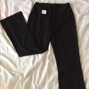 Pants - Pkuaks black dress pants